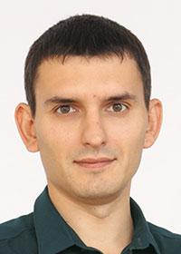 Денис Черносков