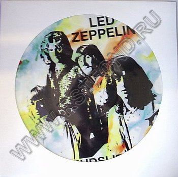 Led Zeppelin to sell music online