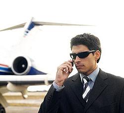 Европейские авиакомпании разрешат разговоры по мобильникам?
