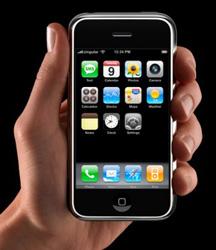 Apple окончательно открывает iPhone