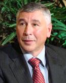 Б.А. Боярсков: Основная проблема службы сейчас, как и в 2001 г., --  реорганизация министерства, а так хочется стабильности.